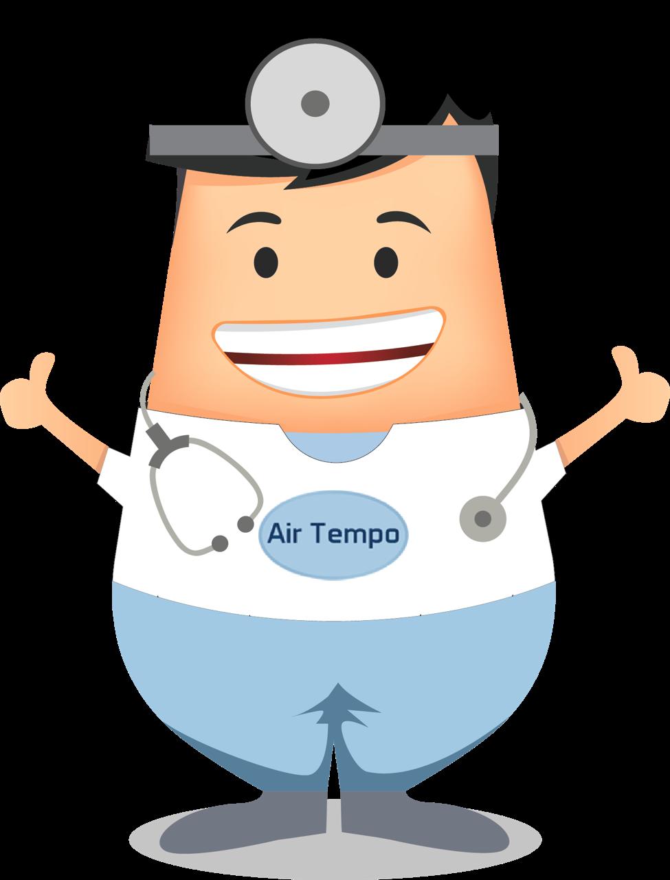 Dr  AirTempo - Air Tempo