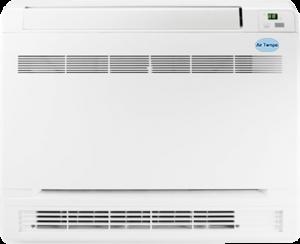 console multi zone air tempo mini split climatisation et chauffage