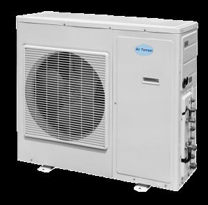 Unité extérieure multi zone basse température Air Tempo Mini Split Climatisation et Chauffage