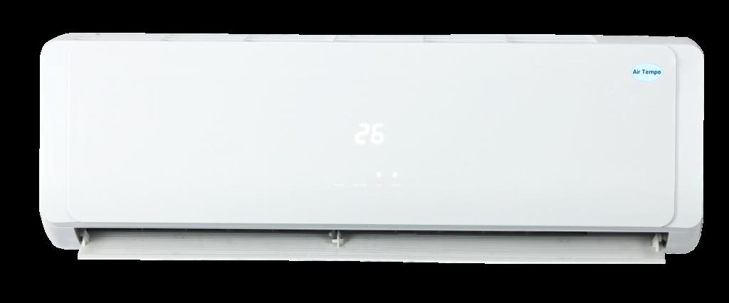 unité murale Basse température Air Tempo Mini Split Climatisation et Chauffage